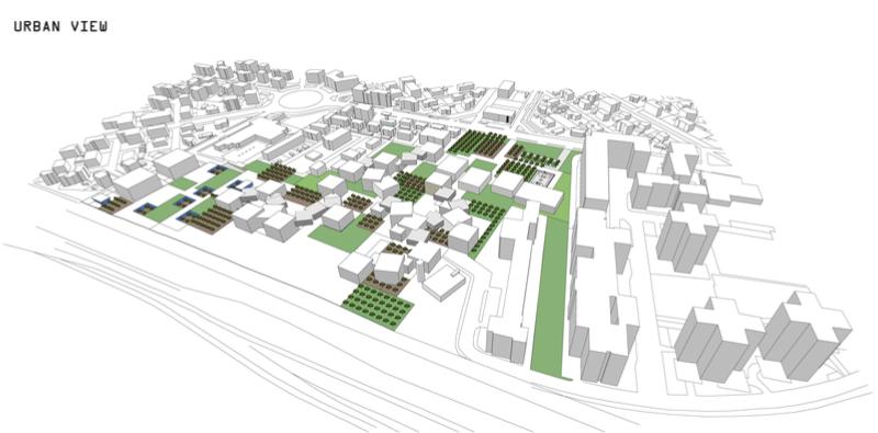 règles d'urbanisme pour la construction