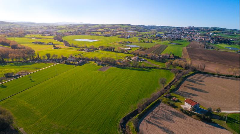 passer un terrain agricole en constructible