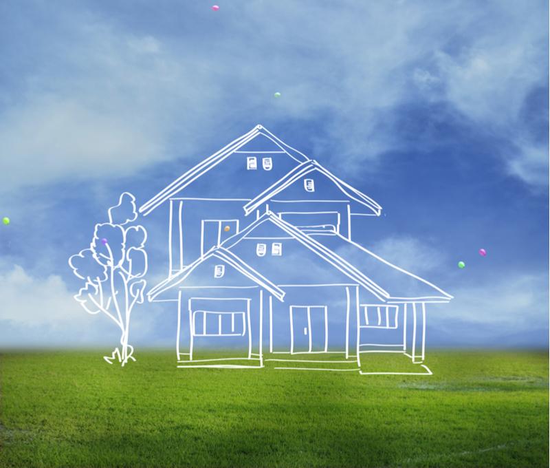 réglementation pour construire sur un terrain