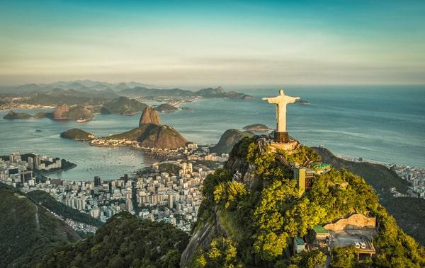 Investir dans l'immobilier au Brésil