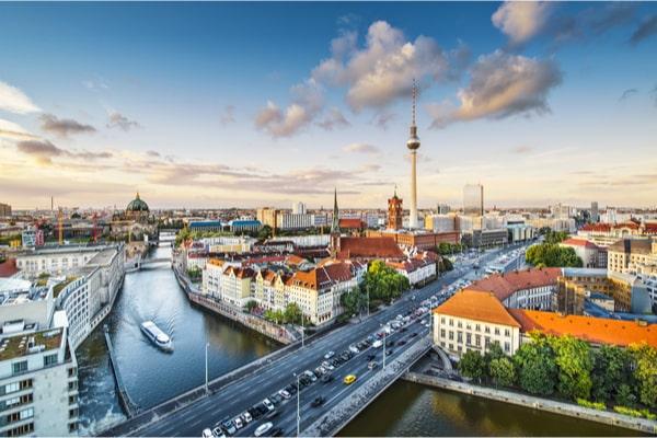 Investir dans l'immobilier en Allemagne