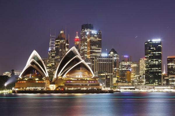 Investir dans l'immobilier en Australie
