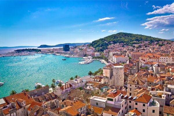 Investir dans l'immobilier en Croatie