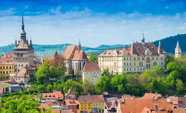 Investir dans l'immobilier en Roumanie
