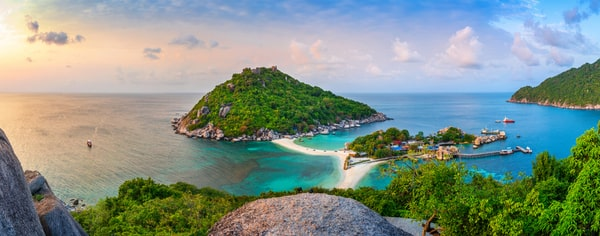 Investir dans l'immobilier en Thailande