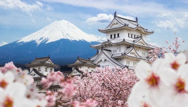 Investir en Asie le Japon