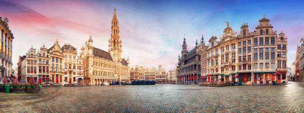 Investir en Belgique