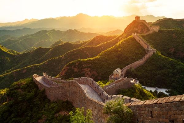 Investir dans l'immobilier en Chine