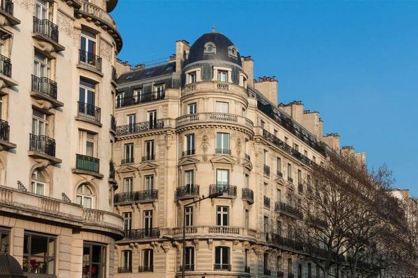 Investissement immobilier ancien