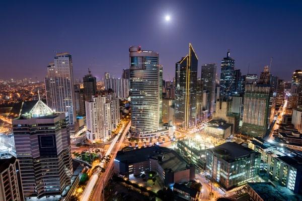 Investissement immobilier aux Philippines