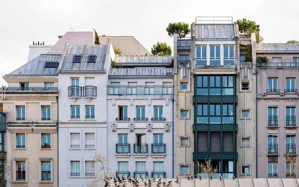 Investissement immobilier locatif France