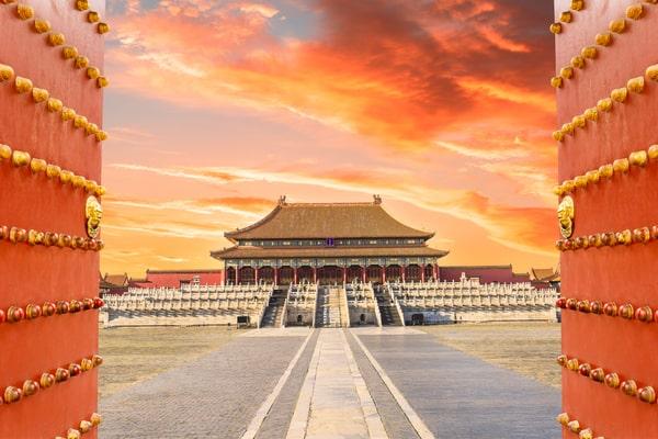 L'immobileir en Chine