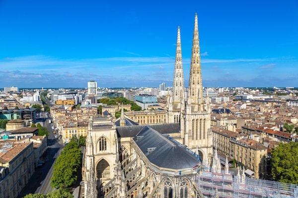 Marché investissement immobilier France